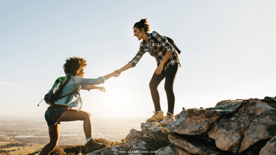 15 ways to build rapport and win someone's trust